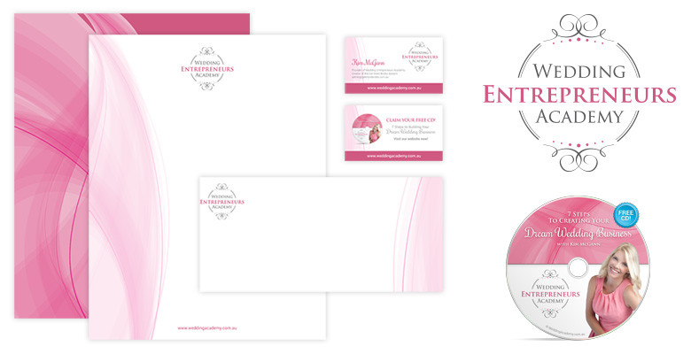 wea-stationery-design